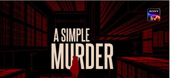 A Simple Murderalt