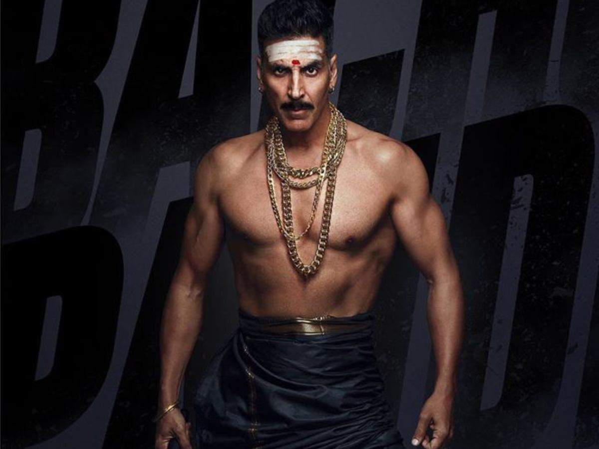Bachchan Pandeyalt