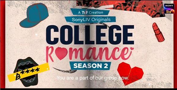 College Romance Season 2alt