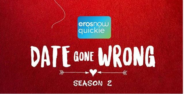 Date Gone Wrong Season 2