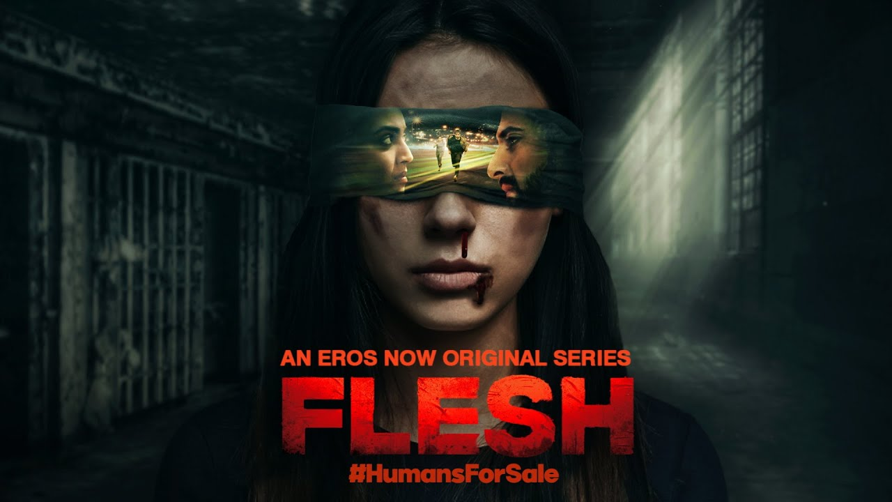 Fleshalt