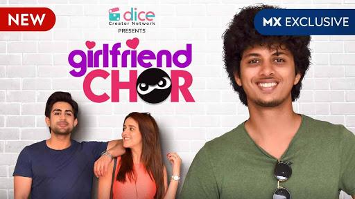 Girlfriend Choralt