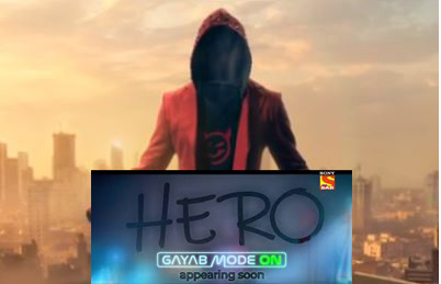 Hero Gayab Mode Onalt