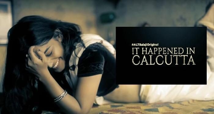 It Happened In Calcutta alt