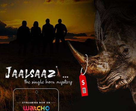 Jaalsaazi the single horn mystery