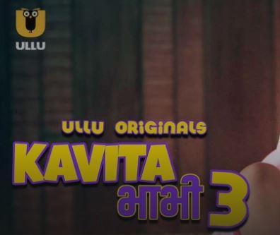Kavita Bhabhi Season 3alt