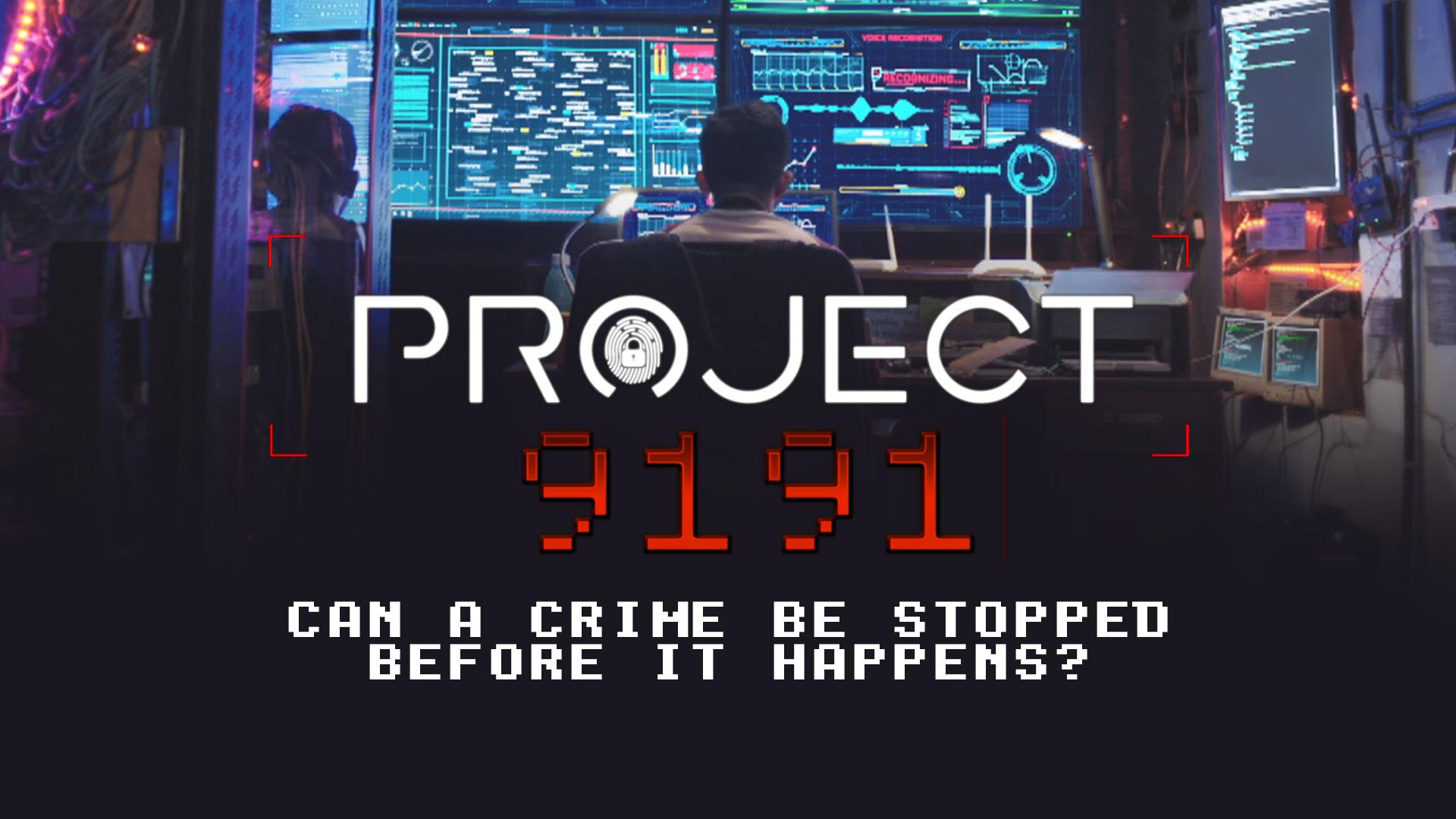 Project 9191alt