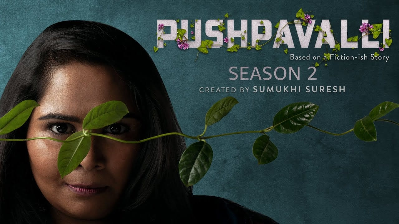 Pushpavalli Season 2alt