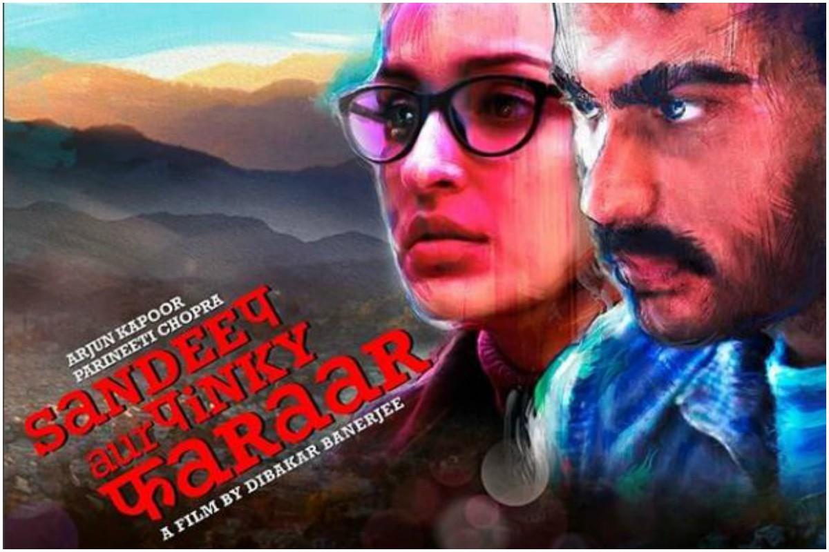 Sandeep Aur Pinky Faraaralt