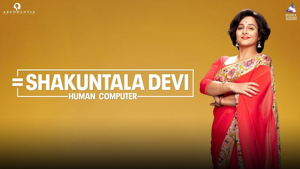 Shakuntala Devialt
