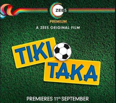 Tika Taka
